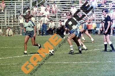 South Carolina Women's Soccer