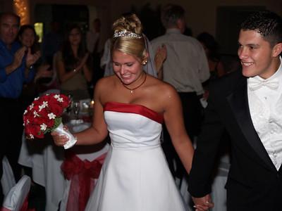 Nicole and Richard Wedding