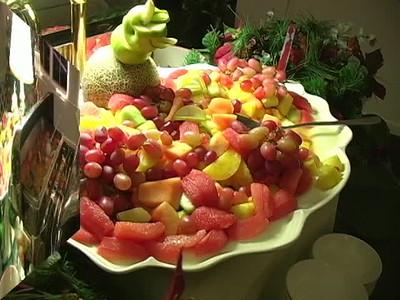 2004 BAE Yonkers Christmas Dinner