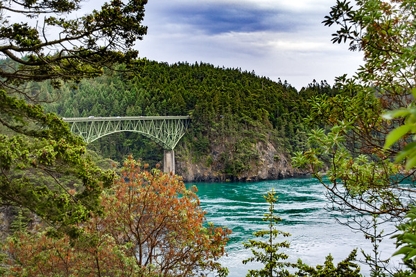 Deception Pass Bridge-1
