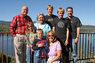 Roth Lake House (9 - 13 Apr 2006)
