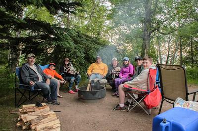 2016 Jun - Camping
