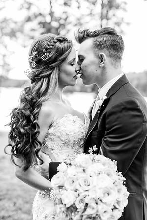 Macey & Logan Wedding