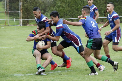 NZRL Youth Tournament  2016 day1 part2