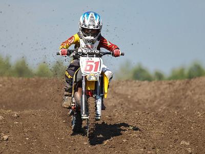 MMRS - Thunder Mud, Lindsay..... July 12, 2014