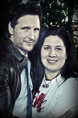 Peter Facinelli ~ FREE Vamping Services