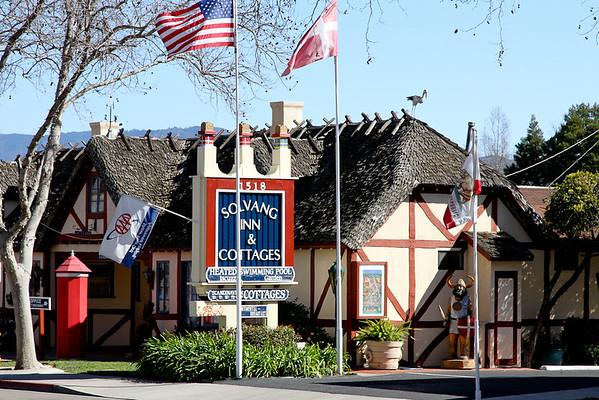 Solvang 2012 Lectures