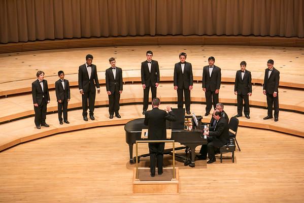 9. Gulf Coast Youth Choirs- Mannerchor