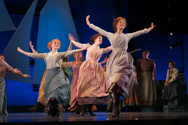 The 5th Avenue Theatre's Rising Star Project: Carousel