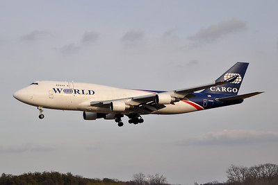 World Airways (WO/WOA)