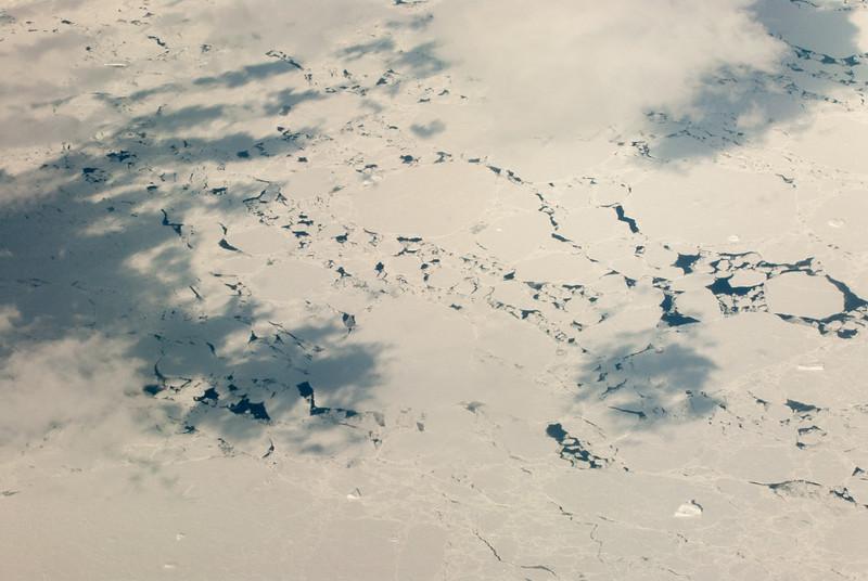 Hull Land 3 mission, Operation IceBridge 2016