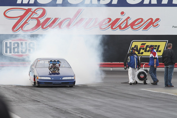 Top Sportsman Burnouts