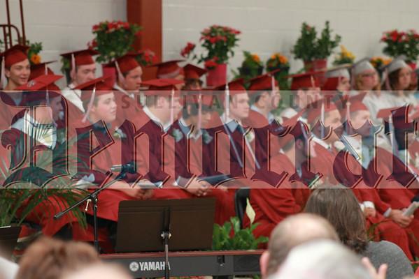 2014 Livingston Manor Graduation