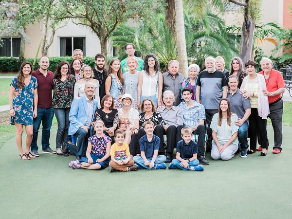 20171021 Yanks family