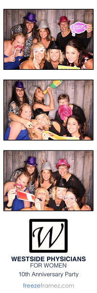Westside Physicians For Women - 10th Anniversary Party