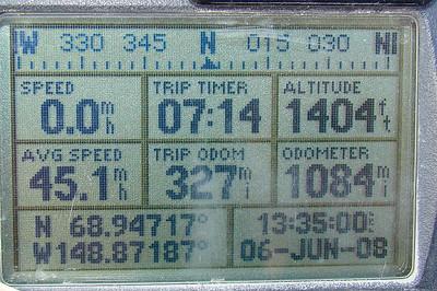 MP 320 - 329.9