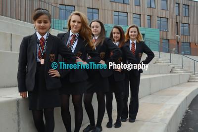 Highfields Team Photos (July 2014)
