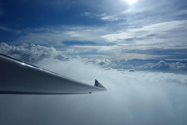 2014, November 9 flight