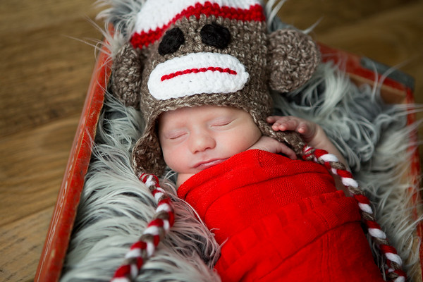 Ric Purcell Newborn