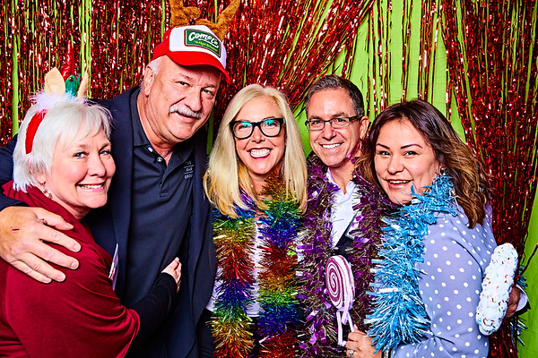 BOMA Austin's Holiday Event 2019