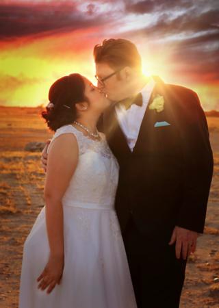 Wengert Wedding 6-6-15