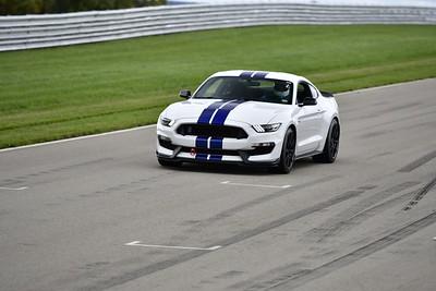 2021 SCCA TNiA  Sep 23 Pitt Int Wht Mustang