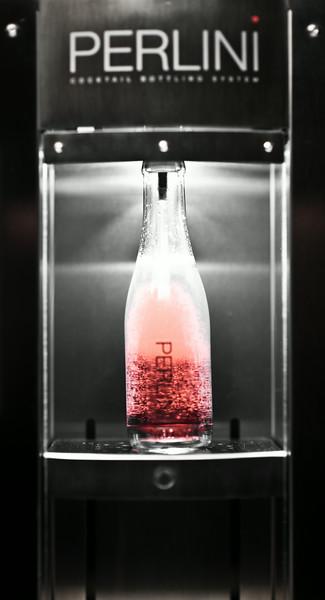 Perlini Bottling System