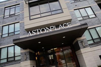 Aston Place
