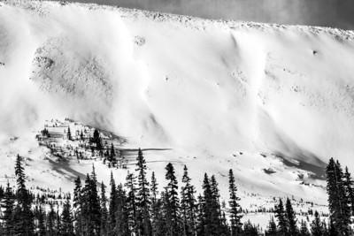 Winter in Canadian Rockies 2013