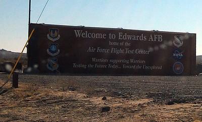 Edwards Air Force Base (CA)