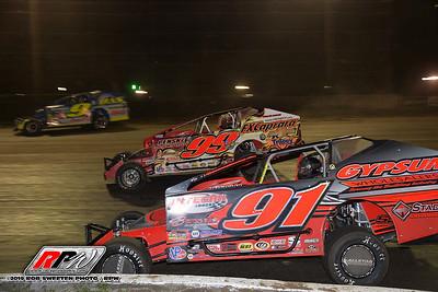Volusia Speedway Park - 2/16/19 - Rob Sweeten