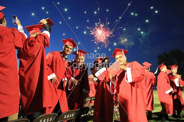 Galt High School 2015