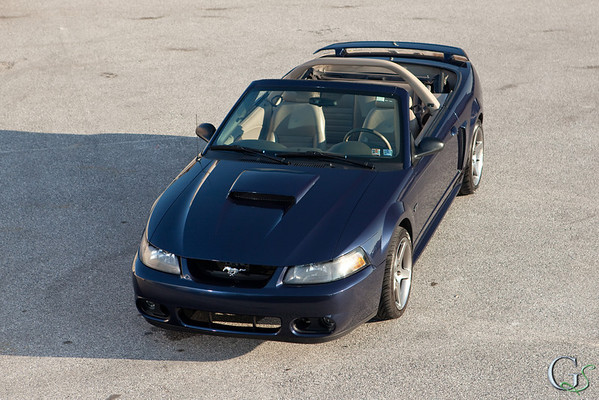 TJ's 2002 Mustang GT