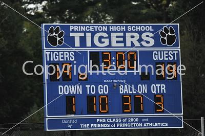 LHS vs PRIN 10-2-14