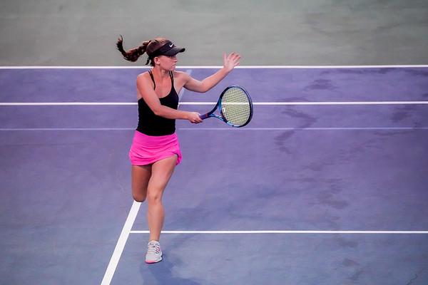 Newman Tennis Tournament 10-21