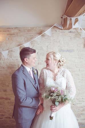 Wedding - Helena & Tim