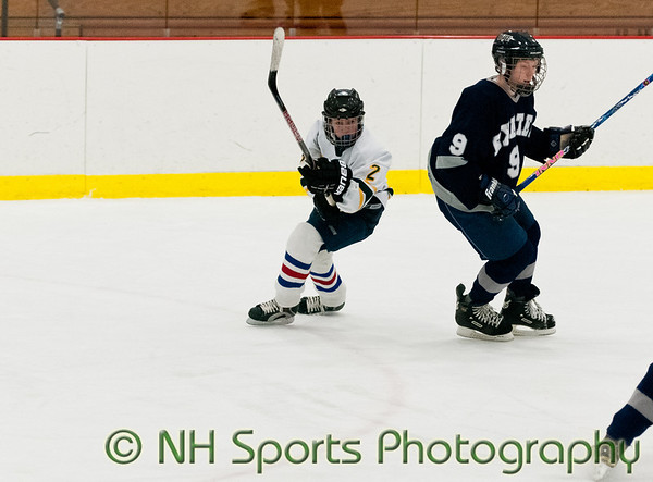 Brady JV Hockey