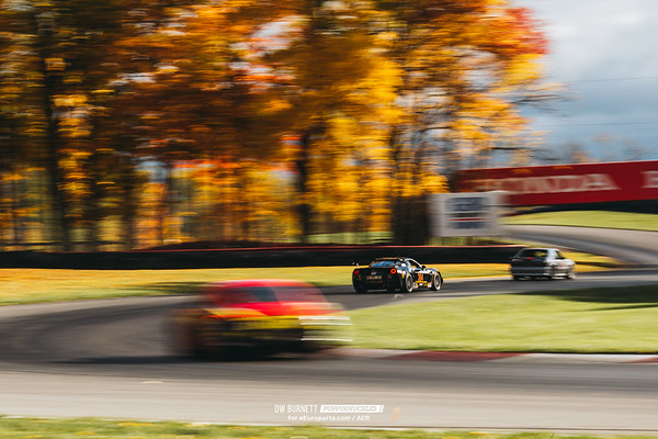 AER Mid Ohio October 21-23, 2016