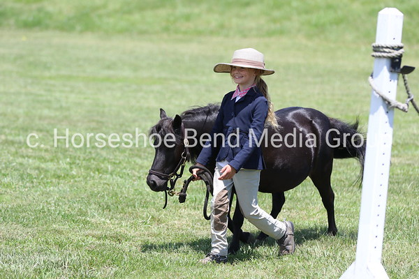 2019 Sprouse's Corner Ranch Summer Show #2 -- Morning Classes