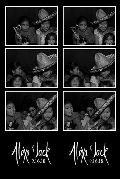 Alexa & Jack's Wedding (09/16/18)