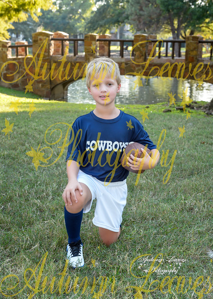 20211007 - #CU2 1B Cowboys - Thomas
