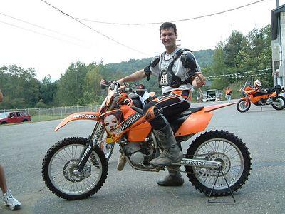 2004-8-28 Matto's/Centralia Ride