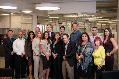 Carleton Management Group Photo