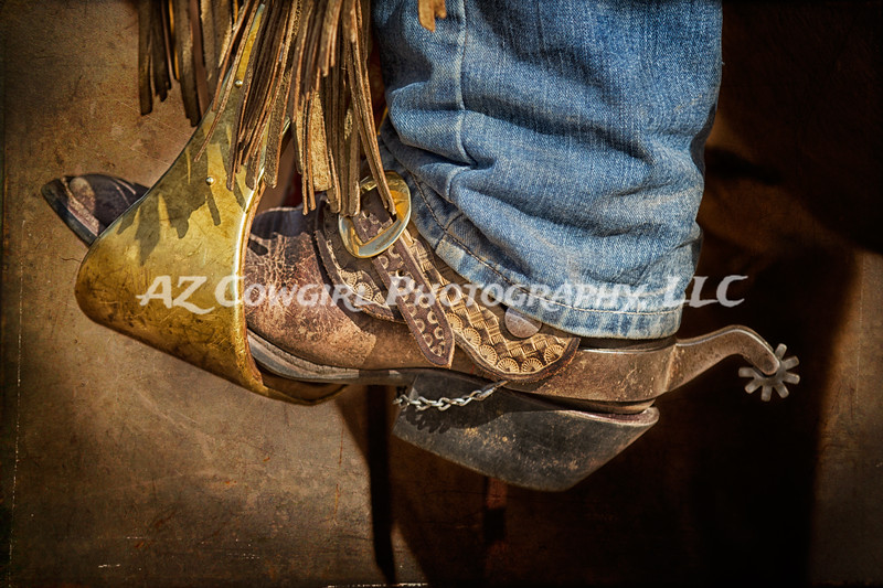 Boots 'n Spurs