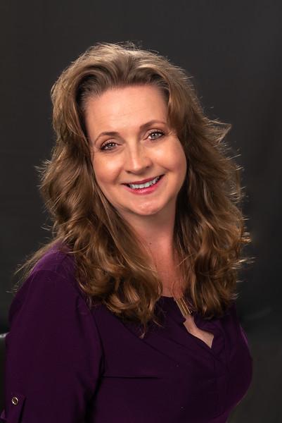 Debbie Headshot