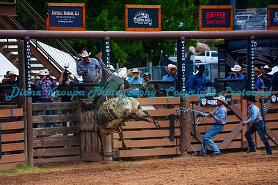 Deadwood Rodeo