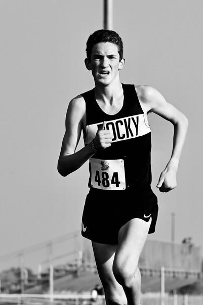 Trent Wigod Running