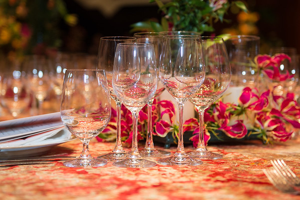 2016 Houston Symphony Wine Dinner and Collector's Auction