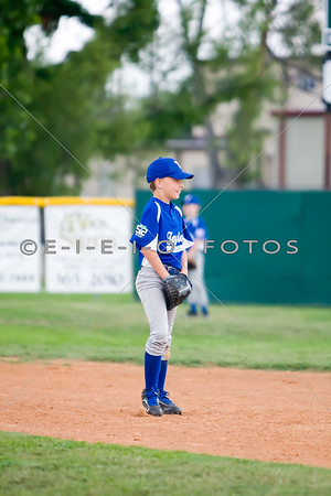 May 14, 2012  Blue Thunder vs Astros