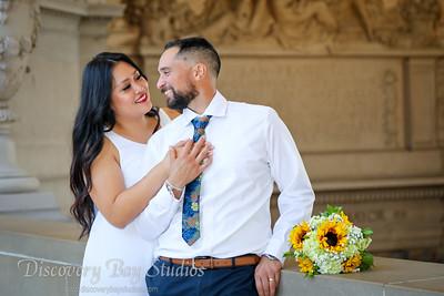 Poranee & Adrian 08-21-2019